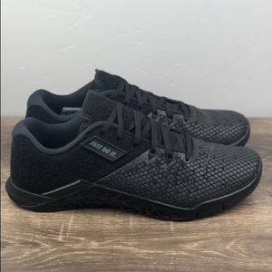 Nike Men's Metcon 4 XD Patch Shoes CrossFit